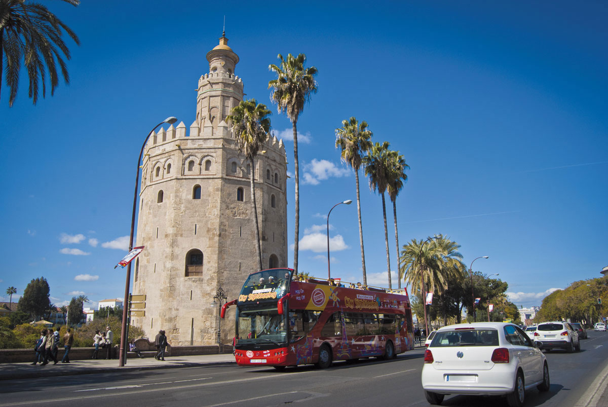 City Sightseeing – City Expert